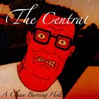 THE CENTRAL A Clean Burning Hell album cover