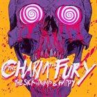 THE CHARM THE FURY The Sick, Dumb & Happy album cover