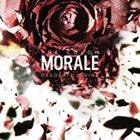 THE COLOR MORALE Desolate Divine album cover