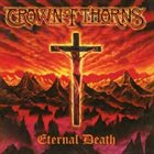 THE CROWN Eternal Death album cover