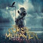 THE CURSE OF MILLHAVEN Plagues album cover