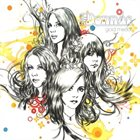 THE DONNAS Gold Medal album cover