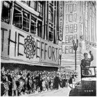THE EFFORT Demo Sessions album cover