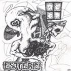 THE ESOTERIC Esoteric album cover