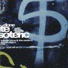 THE ESOTERIC Live at CBGB's NYC album cover