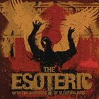 THE ESOTERIC With the Sureness of Sleepwalking album cover