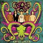 THE FREEZING FOG Challenger album cover