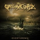 THE GATEWAY COMPLEX Overthrown album cover