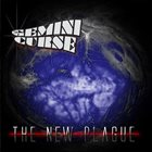 THE GEMINI CURSE The New Plague album cover