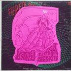 THE GREAT SABATINI Anthesis / The Great Sabatini album cover
