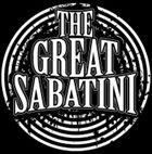 THE GREAT SABATINI Dial Tone album cover