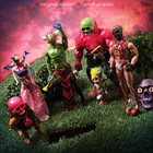 THE GREAT SABATINI Goodbye Audio album cover