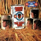 THE GUESS WHO Canned Wheat album cover