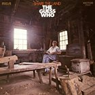 THE GUESS WHO Share The Land album cover