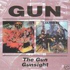 GUN Gun/Gunsight album cover