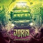 THE HELL Joris (A Hardcore Opera), Pt. 2 album cover