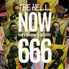 THE HELL Now (That's What I Call Old Stuff) 666 album cover