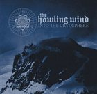 THE HOWLING WIND Into the Cryosphere album cover