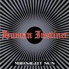 HUMAN INSTINCT Midnight Sun album cover