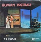 HUMAN INSTINCT The Hustler album cover