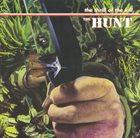 THE HUNT The Thrill Of The Kill album cover
