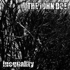 THE JOHN DOE Inequality album cover
