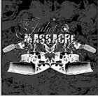 THE JULIET MASSACRE The Juliet Massacre album cover