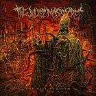 THE JULIET MASSACRE The Vile Requiem album cover