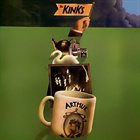 THE KINKS Arthur (Or The Decline And Fall Of The British Empire) album cover