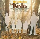 THE KINKS Hit Collection album cover