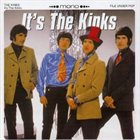 THE KINKS It's The Kinks album cover