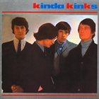 THE KINKS Kinda Kinks album cover