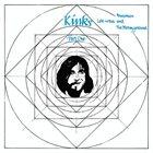 THE KINKS Lola Versus Powerman And The Moneygoround Part One album cover