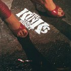 THE KINKS Low Budget album cover