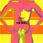 THE KINKS Percy album cover