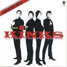 THE KINKS The Kinks Are Well Respected Men album cover