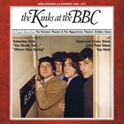 THE KINKS The Kinks At The BBC album cover