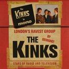 THE KINKS The Kinks In Mono album cover
