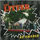 THE LITTER Re-Emerge album cover