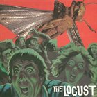 THE LOCUST The Locust Album Cover