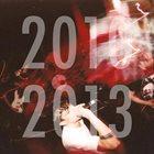 THE LONG HAUL The Last Demos 2013 album cover