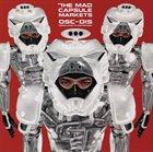 THE MAD CAPSULE MARKETS Osc-Dis (Oscillator in Distortion) album cover