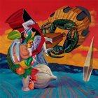 THE MARS VOLTA Octahedron album cover