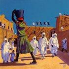 THE MARS VOLTA The Bedlam in Goliath album cover