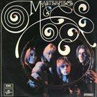 THE MASTERS APPRENTICES Masterpiece album cover