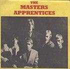THE MASTERS APPRENTICES The Masters Apprentices album cover