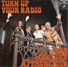 THE MASTERS APPRENTICES Turn Up Your Radio album cover