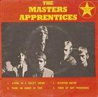 THE MASTERS APPRENTICES Vol. 2 album cover
