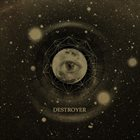 THE MATADOR Destroyer album cover