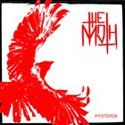THE MOTH Hysteria album cover